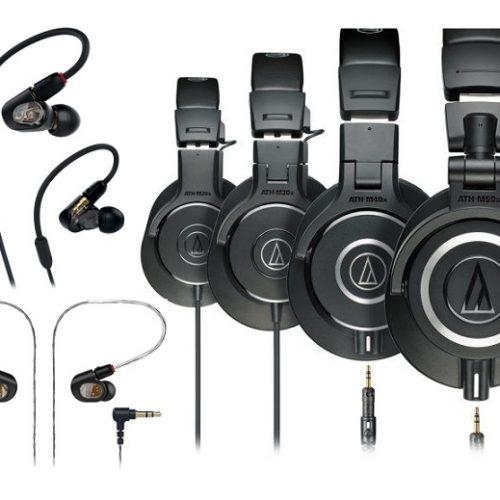 אוזניות קולאז